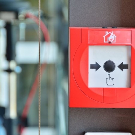 6 fire-safety tips for keeping office employees safe