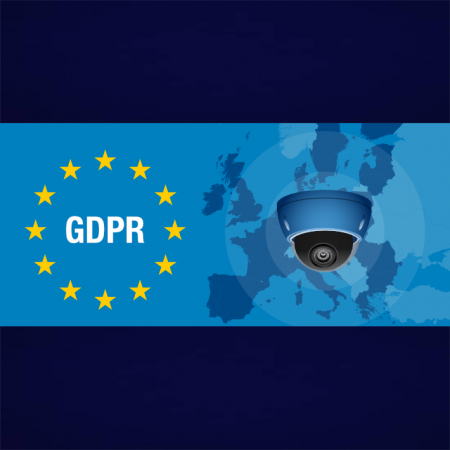 GDPR & Electronic Security System  by Honeywell